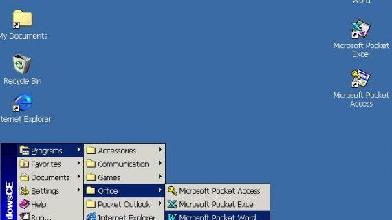 Mengenal Lebih Jauh Windows CE dan Keguanannya bagi Anda
